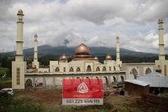 Thumbs Interior Kubah Masjid Tembaga Kuningan 12