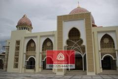 Thumbs Interior Kubah Masjid Tembaga Kuningan1