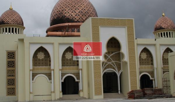Tmb02 Kubah Masjid Tembaga 600x350 1