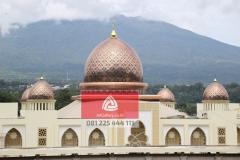 Thumbs Interior Kubah Masjid Tembaga Kuningan 9